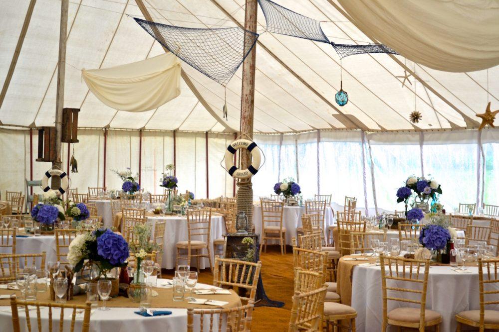 Old Oak Farm Somerset Recommended Wedding Venue Wedding Band