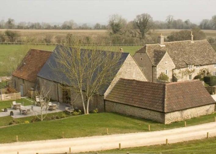 Wick Farm, Bath